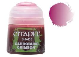 Carroburg crimson (GW)