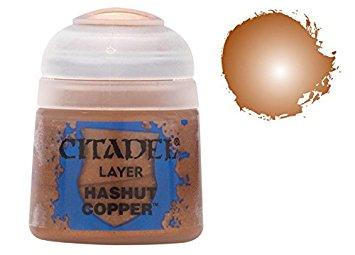 Hashut copper (GW)