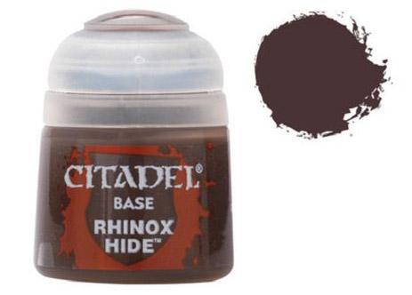 Rhinox hide (GW)
