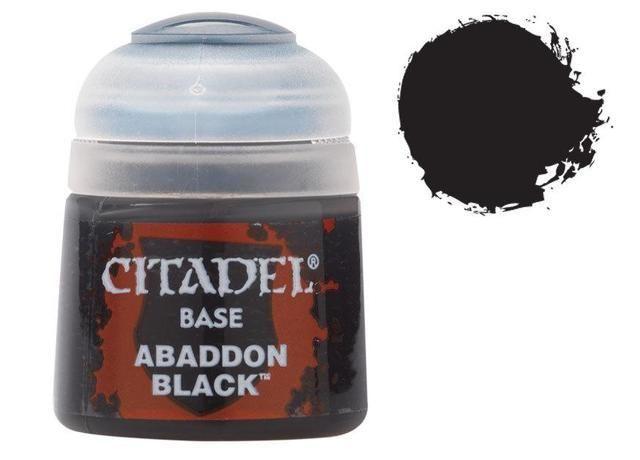Abaddon black (GW)