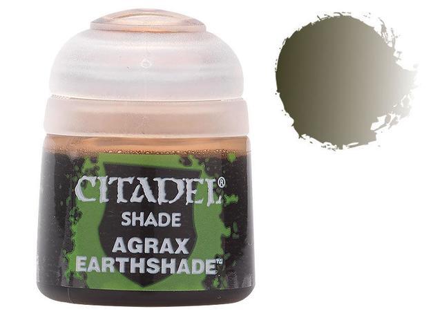 Agrax Earthshade (GW)