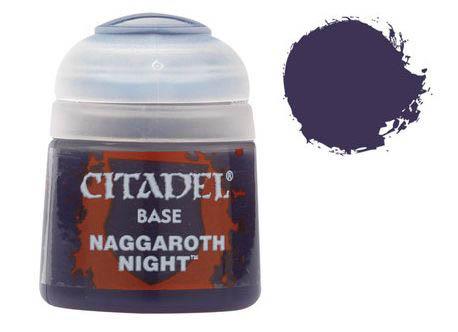 Naggaroth Night (GW)
