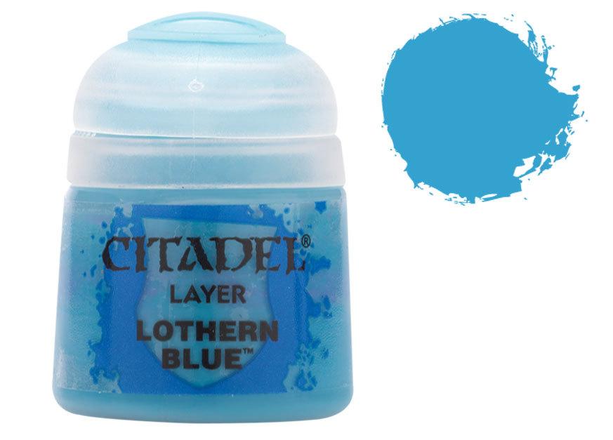 Lothern blue (GW)