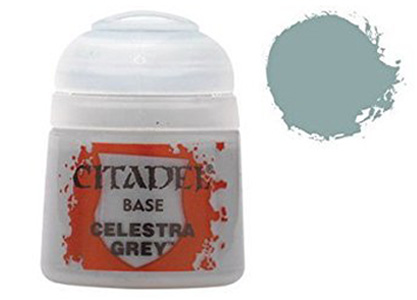 Celestra grey (GW)