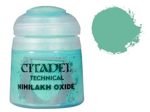 Nihilakh oxyde (GW)