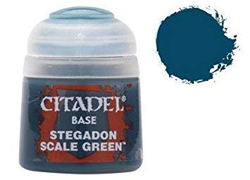 Stegadon scale blue (GW)