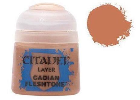 Cadian fleshtone (GW)
