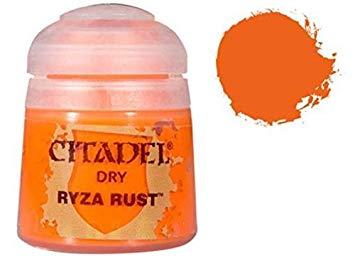 Ryza rust (GW)