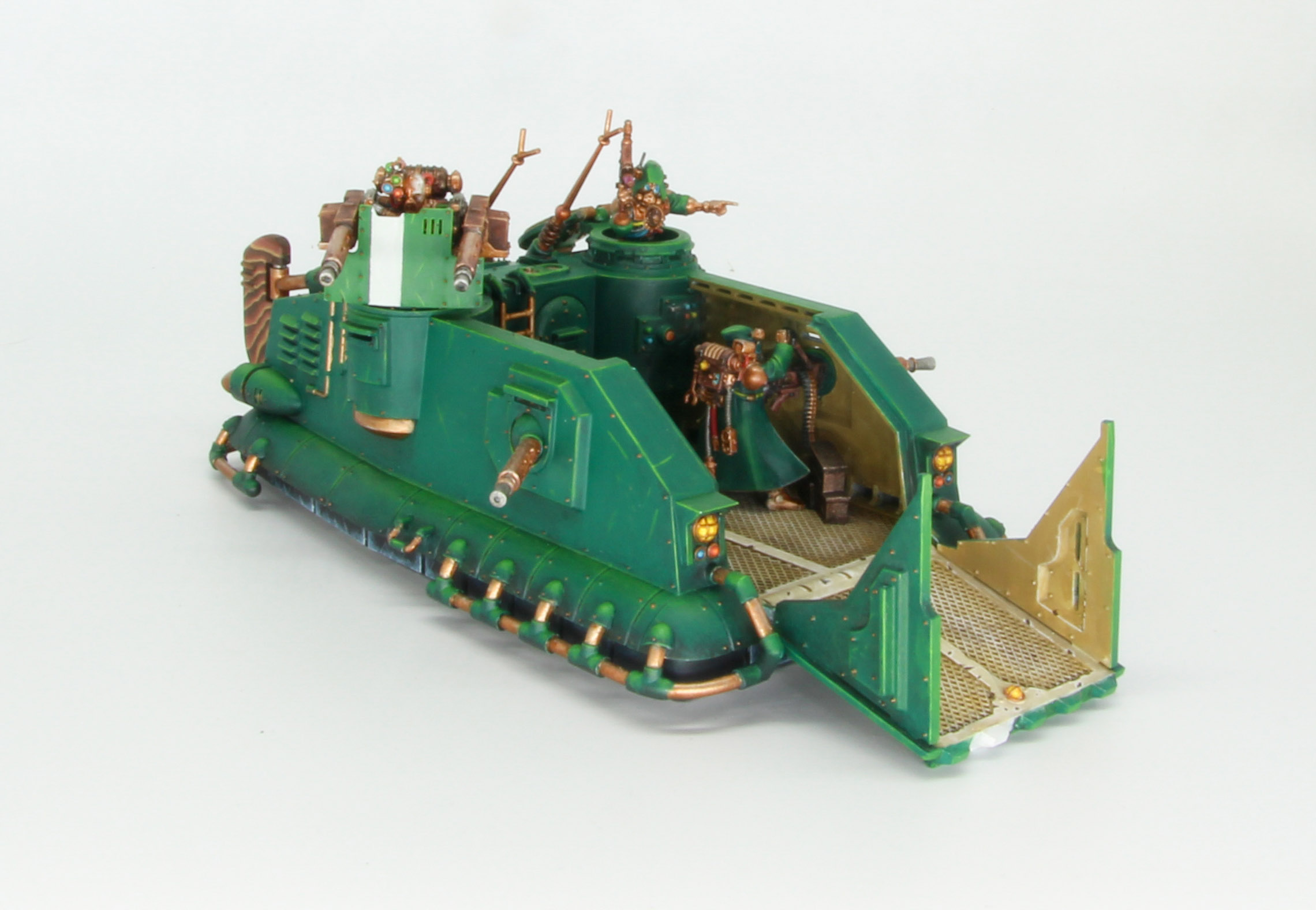 Skorpius Dunerider / Disintegrator